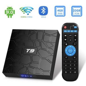 T9 Android TV BOX