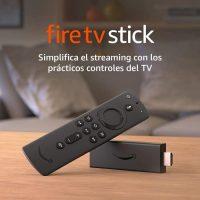 Análisis y opinión del Amazon Fire TV Stick