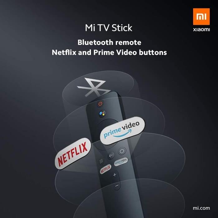 Análisis Xiaomi Mi TV Stick