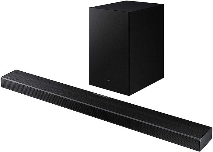 Barra de Sonido Samsung HW-Q600A